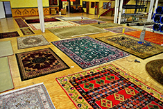 Rug CleaningService