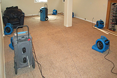 Water Damage RepairService